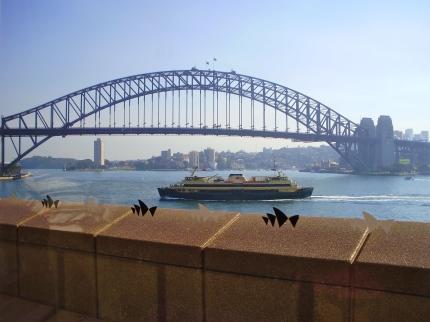 Sydney opera house tourism cheap airfares
