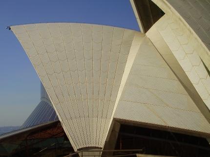 cheap travel Sydney opera house tourism